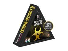 ZoneAlarm Extreme Security 2016