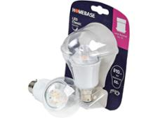 Homebase LED Classic Dimmable 10W (342980)