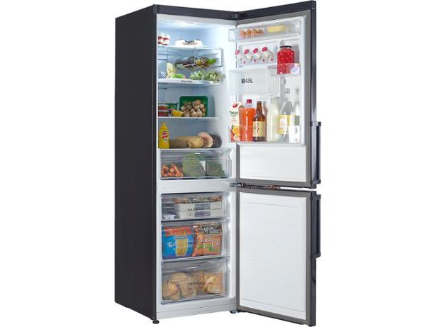 Price of fridge freezers