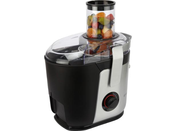 Bosch Vita Extractor Slow Juicer : Bosch MES4000GB Juicer juicer review - Which?