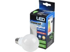 Supacell LED GLS 9W