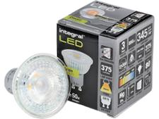 Integral PArR16 LED GU10 4.4W