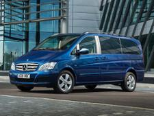 Mercedes-Benz Viano (2004-2014)