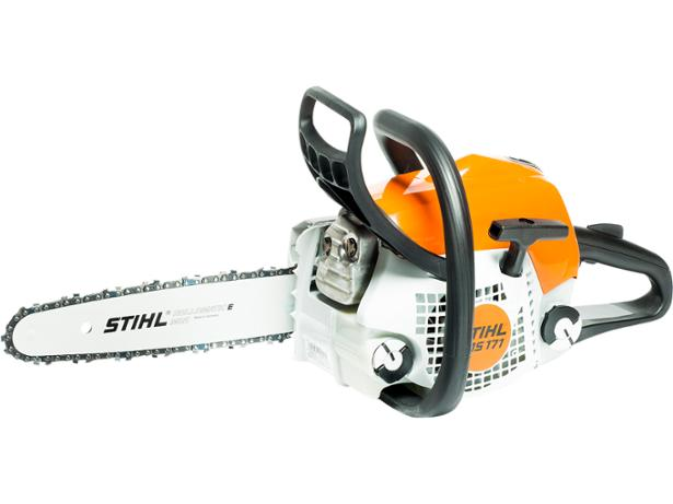 Stihl Ms 171 Chainsaw Review Which