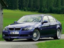 Alpina D3 (2006-2012)