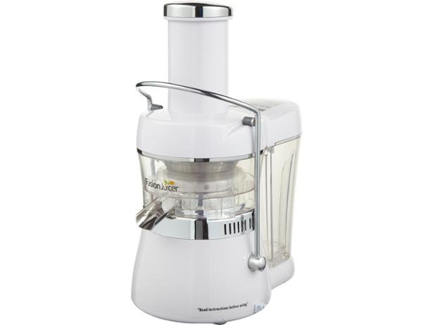 Jason vale Fusion MT10202W juicer review - Which?
