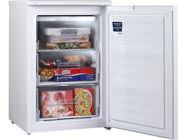 Beko Uff584apw Freezer Review Which