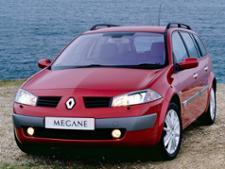 Renault Mégane Sport Tourer (2003-2009)