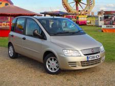 Fiat Multipla (2000-2010)