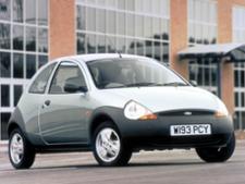 Ford Ka (1996-2008)