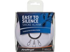 FireAngel SI-601 Easy to Silence Smoke Alarm