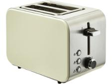 Tesco 2 Slice Toaster 2TSSC15
