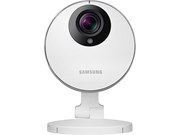 samsung smartcam snh p 6410 wireless security camera review which. Black Bedroom Furniture Sets. Home Design Ideas