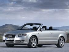 Audi A4 Cabriolet (2002-2008)