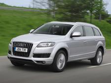 Audi Q7 (2006-2014)