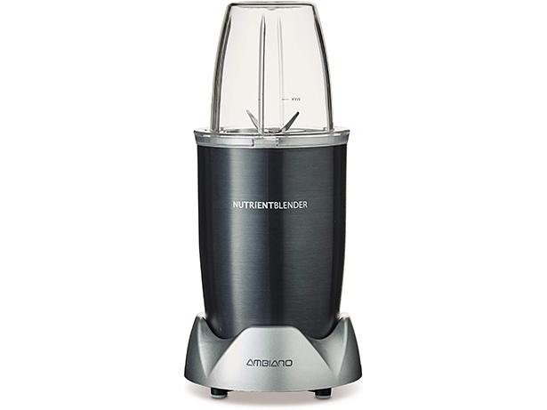 Review Of Aldi Slow Juicer : Aldi Nutrient Blender blender summary - Which?