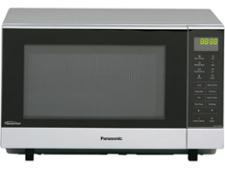 Panasonic NN-SF464MBPQ