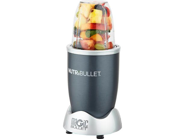 Nutribullet Coffee Drink