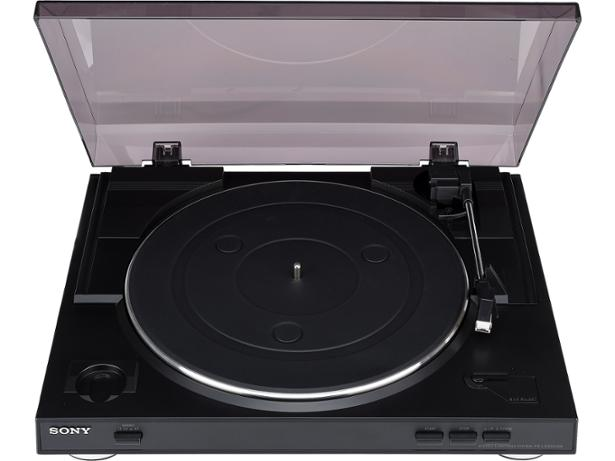 Sony Ps Lx300usb Record Players And Turntable Summary Which