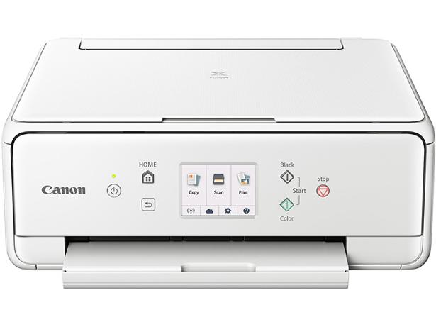 Canon Pixma TS6051 printer review