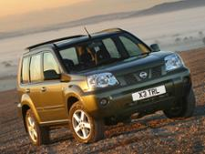Nissan X-Trail (2001-2007)