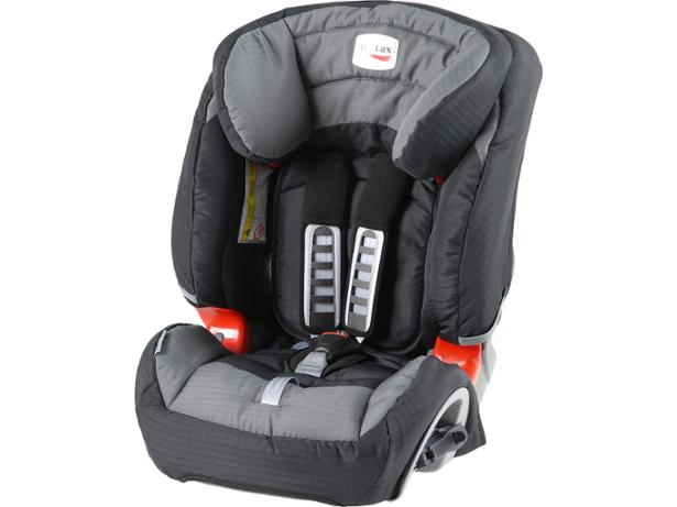 Volvo Convertible Child Car Seat Summary Which