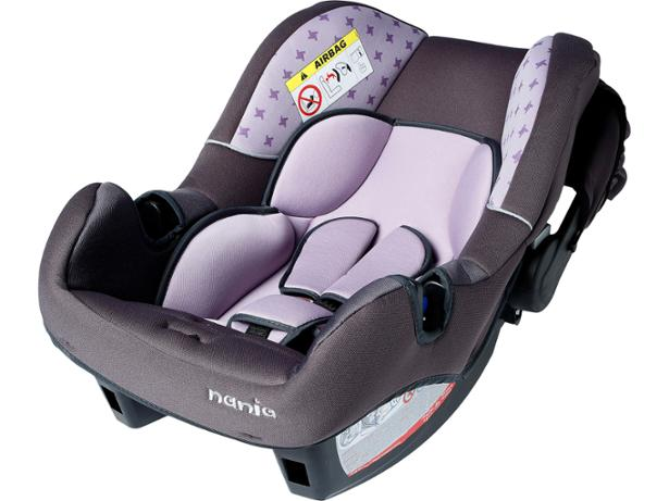 Nania Beone Sp Luxe Child Car Seat Review Which