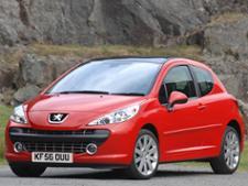 Peugeot 207 (2007-2012)