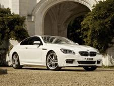 BMW 6 Series Coupé