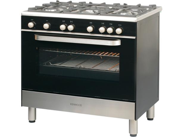 kenwood ck305g range cooker review which. Black Bedroom Furniture Sets. Home Design Ideas