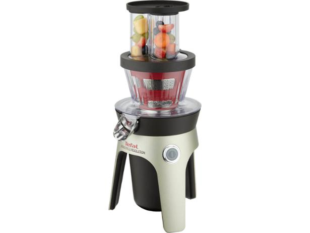 Tefal Infiny Slow Juicer Review : Tefal Infiny ZC500H40 juicer review - Which?