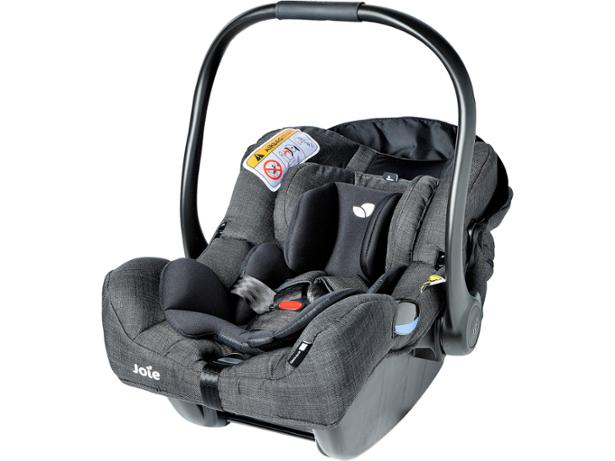 What Do You Buy After A Car Seat