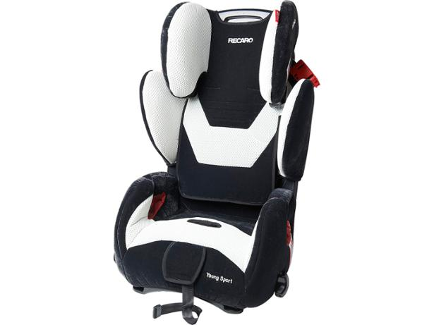 Recaro Young Sport Child Car Seat Review Which