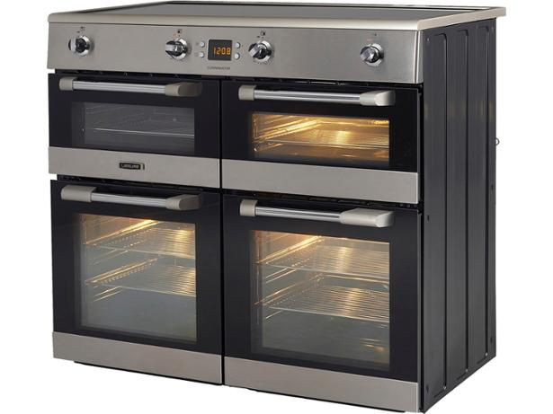 leisure cs100d510x range cooker review which. Black Bedroom Furniture Sets. Home Design Ideas