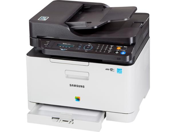 Samsung Xpress C480FW printer review