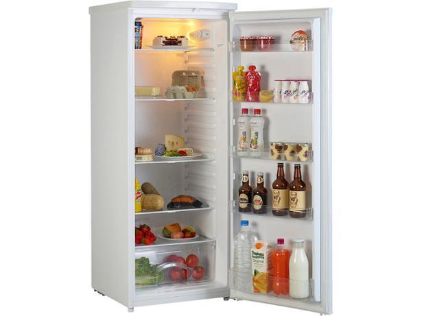 how to change inglis fridges light