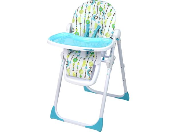 Babies R Us Hi Lo High Chair Summary Which
