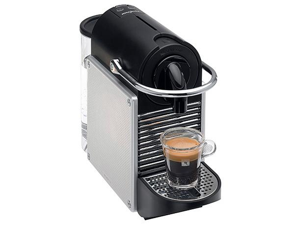 magimix 11322 m110 nespresso pixie coffee machine summary. Black Bedroom Furniture Sets. Home Design Ideas