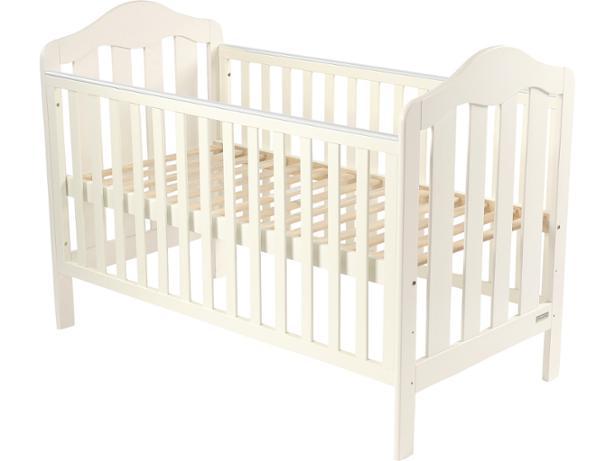 mamas and papas cot bed sides 1