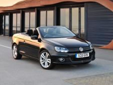Volkswagen Eos (2006-2014)