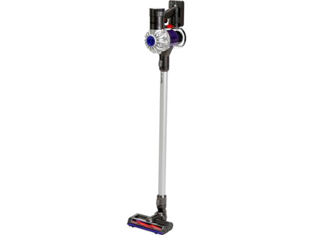 Dyson V6 Cordless Vacuum Cleaner Review Which
