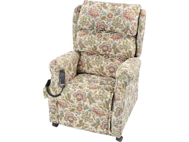 Camelot Tintagel Dual Riser Recliner Chair Review Which