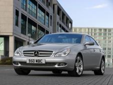 Mercedes-Benz CLS (2005-2010)