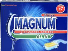 Aldi Magnum All in One Complete