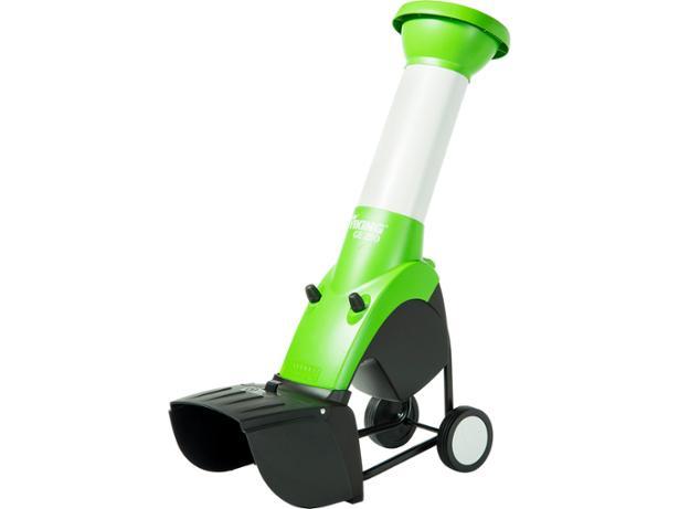 Viking ge250 garden shredder review which for Gardening tools for seniors