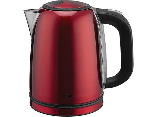 Logik L17SKR14 kettle review - Which?