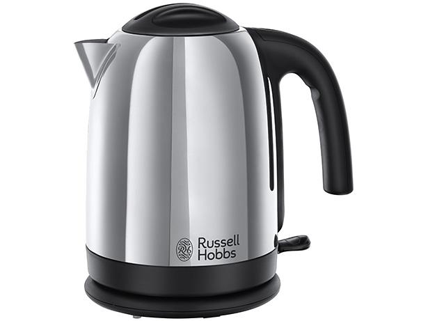 russell hobbs cambridge 20071 kettle review which. Black Bedroom Furniture Sets. Home Design Ideas