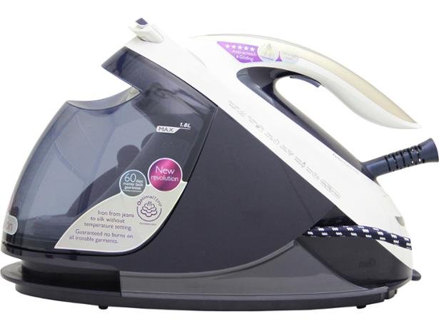 Philips Perfect Care Elite GC9630/20 steam iron review ...
