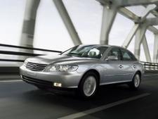 Hyundai Grandeur (2007-2009)