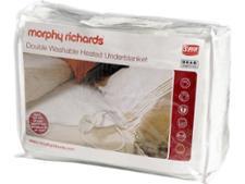 Morphy Richards Washable Underblanket 75184